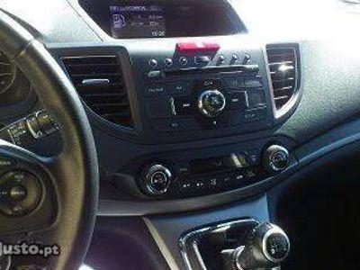 usado Honda CR-V Lifestyle