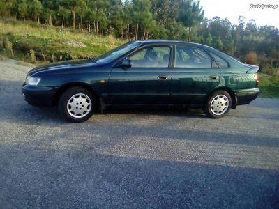 usado Toyota Carina gasolina -