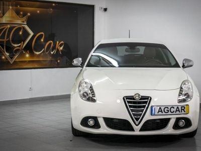 used Alfa Romeo Giulietta 1.6JTD Pack Sport face lift