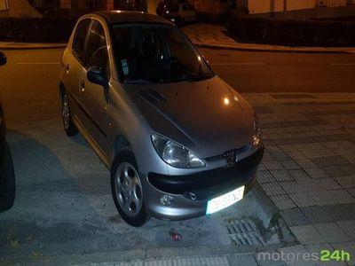 usado Peugeot 206 1.4 XS