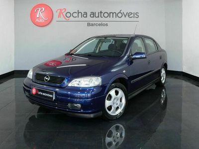 usado Opel Astra 1.4 100