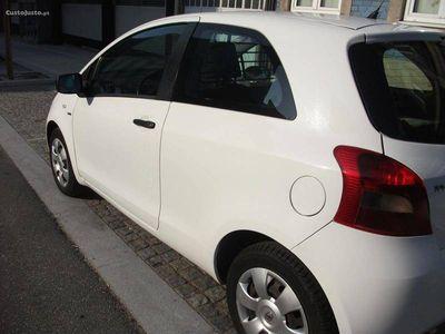 brugt Toyota Yaris D4D-VAN-ac-2007