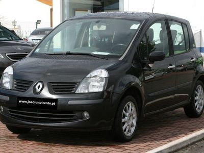 usado Renault Modus 1.2 16v Dynamic (75cv)