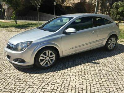 usado Opel Astra GTC 1.4