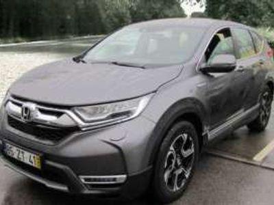 usado Honda CR-V Híbrido Gasolina