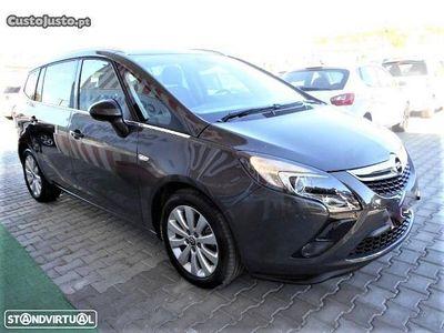 used Opel Zafira 1.6 Cdti 136 Cv