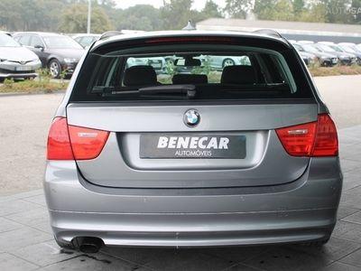 usado BMW 318 Série 3 d Touring Navigation 143cv
