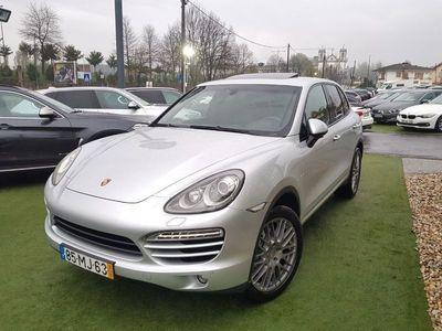 usado Porsche Cayenne 3.0 V6 Diesel