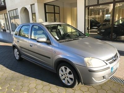 usado Opel Corsa 1.3 cdtiViatura de retoma