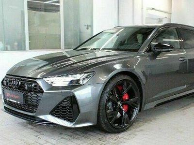 usado Audi RS6 Avant Quattro