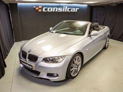usado BMW 320 Cabriolet D M6 Pack M