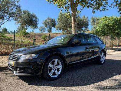 usado Audi A4 Tdi Avant C/ GPS