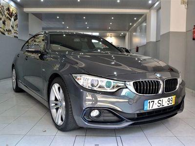 usado BMW 420 Gran Coupé D LINE SPORT
