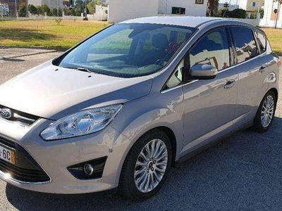 usado Ford C-MAX Titanium