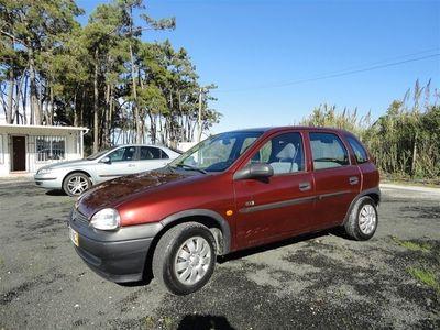 usado Opel Corsa 1.5 TD (67cv) (5p)