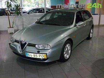 usado Alfa Romeo 156 1.9 JTD