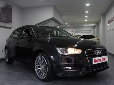 usado Audi A3 Sportback s tronic