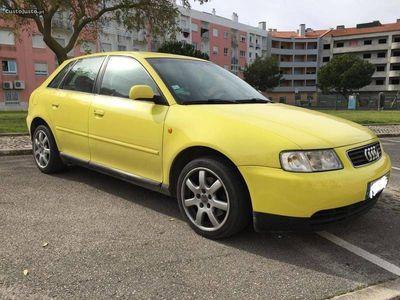 usado Audi A3 1.9tdi 90cv