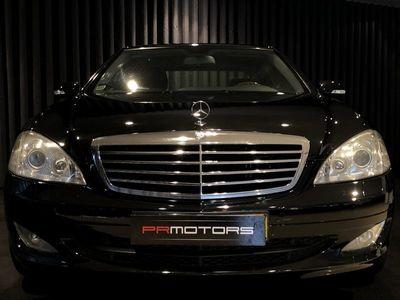 usado Mercedes S320 320 CDI