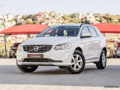 brugt Volvo XC60 2.0 D3 Kinetic Drive