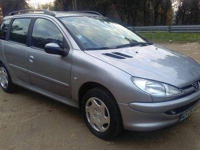 usado Peugeot 206 1.1 sw a/c -