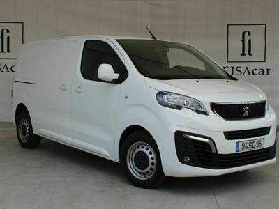 usado Peugeot Expert L2 H1 2.0 HDI 122 CV