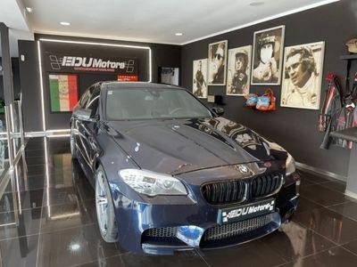 usado BMW M5 630cv