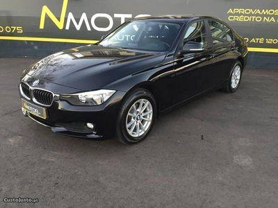 usado BMW 318 D 143 CV
