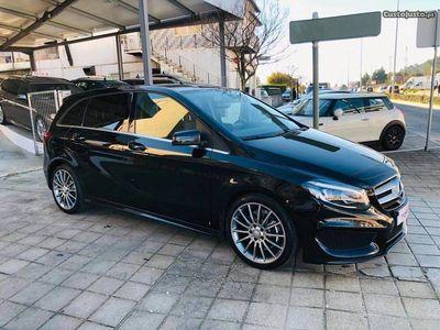 usado Mercedes B180 AMG-LiNE AUT .