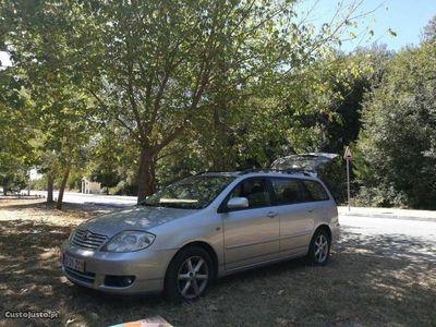 usado Toyota Corolla SW 1.4 D-4D