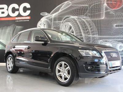 usado Audi Q5 2.0 TDI 170CV AUTO NAC.