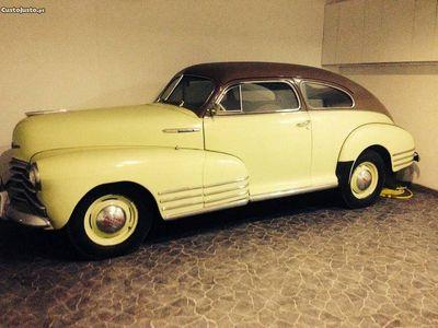 usado Chevrolet Coupé SSR