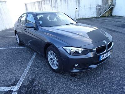 usado BMW 318 d Dynamic (143cv )