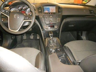 usado Opel Insignia 2.0 CDTi Cosmo S/S