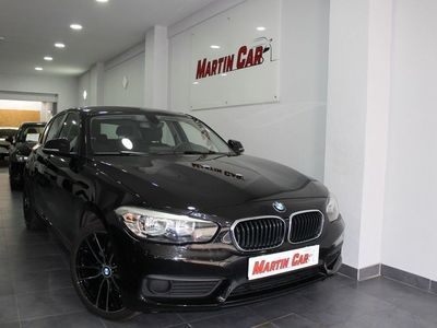usado BMW 116 Série 1 d Auto (116cv) (5p)