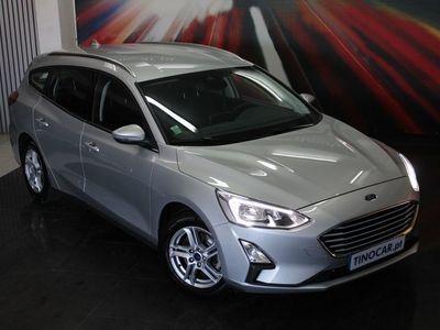 usado Ford Focus SW 1.5 TDCI Business | GPS | EST. AUTO