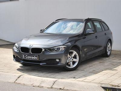 usado BMW 320 Série 3 D Tour