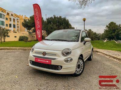 usado Fiat 500 1.2 Lounge 179€/Mês