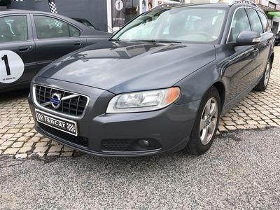 usado Volvo V70 1.6 D edrive 115 cv
