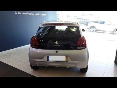 usado Peugeot 108 1.0 e-VTi Active