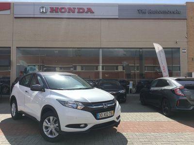 brugt Honda HR-V 1.6 i-DTEC ELEGANCE NAVI