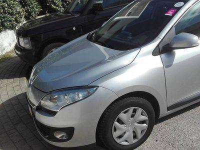 usado Renault Mégane 1.5 dci SW 2013 -
