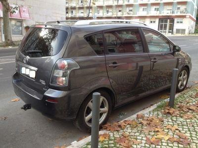usado Toyota Corolla Verso 2.2 D-4D Sol - 7 Lug.