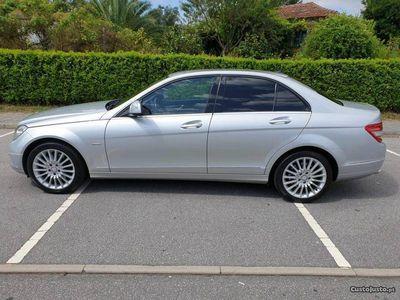 usado Mercedes C320 CDI