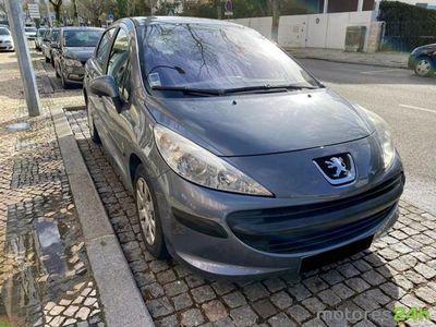 usado Peugeot 207 1.4 16V Open (95cv) (5p)