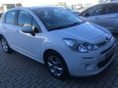 usado Citroën C3 1.2 PureTech Seduction