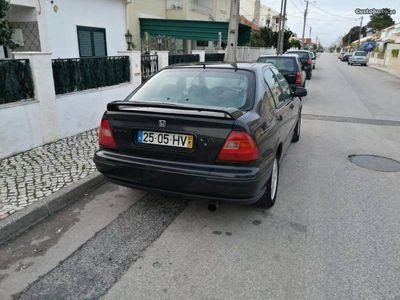 usado Honda Civic Lsi