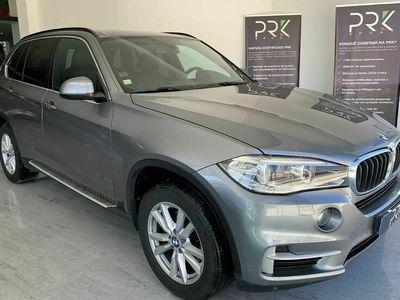 usado BMW X5 SDRIVE 25 D COMFORT (218CV) (5P)