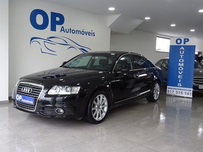 usado Audi A6 2.0 TDI S-LINE CX.AITO
