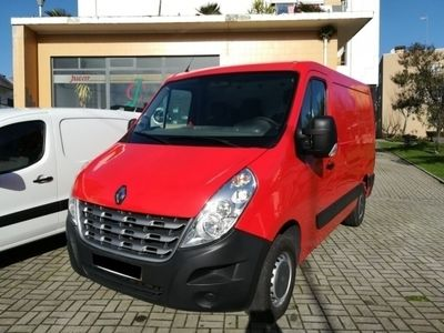 usado Renault Master 2.3 DCI 125CV 3LUG